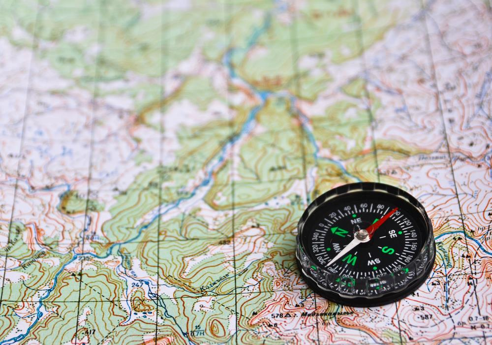 How-to-navigate-with-a-map-and-compass-2-1